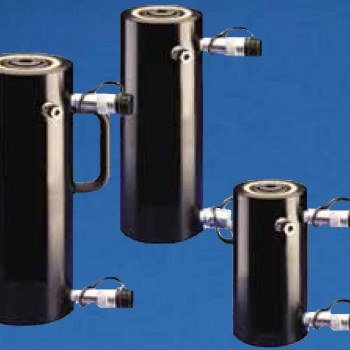 Aluminum Double Acting Cylinder
